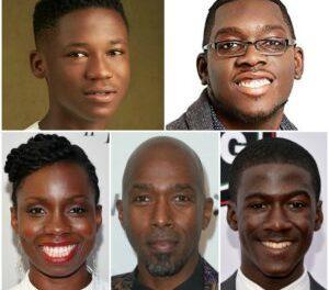 Birdman And Benny Boom Are Executive Producers On Nigerian Immigrant Drama – 'Tazmanian Devil'