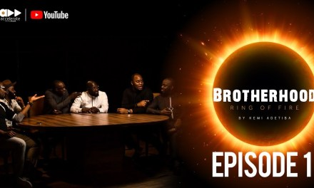 """Watch: Part 2 of Kemi Adetiba's """"The Hustlers Assemble"""" from """"The Brotherhood"""" Series"""