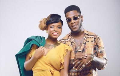 Burna Boy and Yemi Alade Pledge Support For Victims of Sudan Crisis