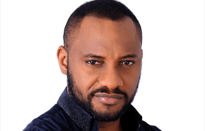 Yul Edochie Escapes Death in Horrible Car Accident
