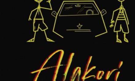 "Check Out Falz New Video ""Alakori"" with Dice Ailes"