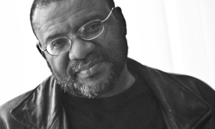 "Review: ""Caution"", A Poem by Kwame Dawes"
