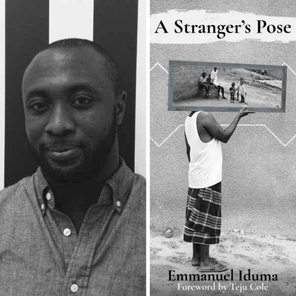 Join The Conversation with Author, Emmanuel Iduma in Abuja
