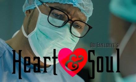 """Obi Emelonye's TV Show """"Heart & Soul"""" Premieres on Africa Magic"""