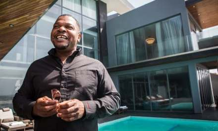Kehinde Wiley's Black Rock Residency Ready To Welcome Artists