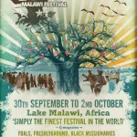 Lake Of Stars Festival Calls for Submissions