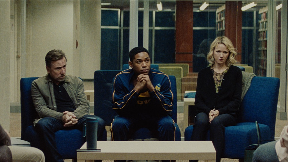 Watch Trailer: Julius Onah's New Psychological Thriller, 'Luce'