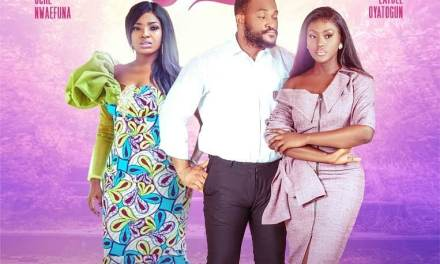 "Watch Trailer for ""Mad About You"" Starring Annie Idibia, Linda Osifo, Ifu Ennada and others"