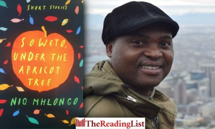 Niq Mhlongo Wins the 2019 Herman Charles Bosman Prize for English Fiction