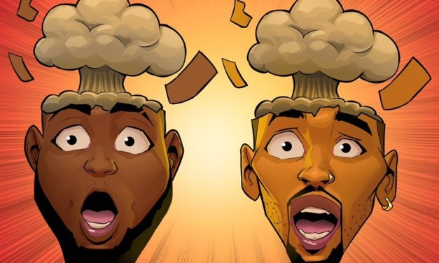 "Davido & Chris Brown To Release New Single ""Blow My Mind"""