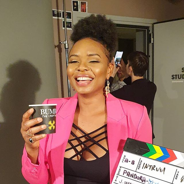 Yemi Alade Becomes First Female African Artist To Hit 1 Million YouTube Subscribers
