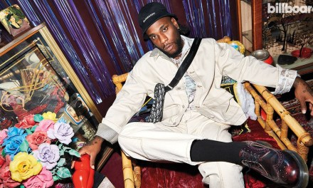 Read Burna Boy's Very Explicit Feature In Billboard Magazine Special July Edition