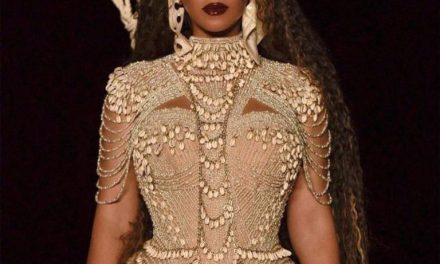 "#ICYMI: Beyoncé Pays Homage To African Goddess, Yemoja, In ""Spirit"" Video"