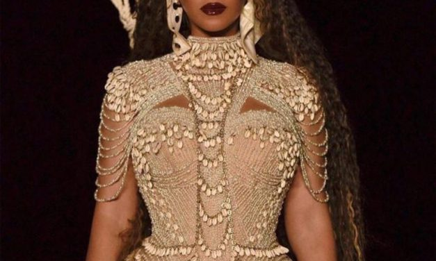 "#ICYMI: Beyoncé Pays Homage To African Goddess, Yemoja, In ""Spirit"" Video"