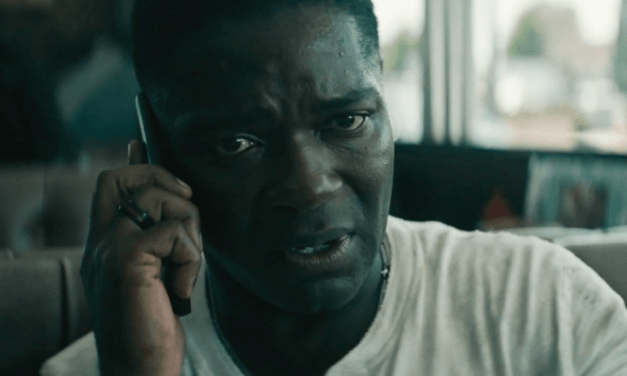 "Watch David Oyelowo In Trailer For Thrilling New Movie ""Don Let Go"""