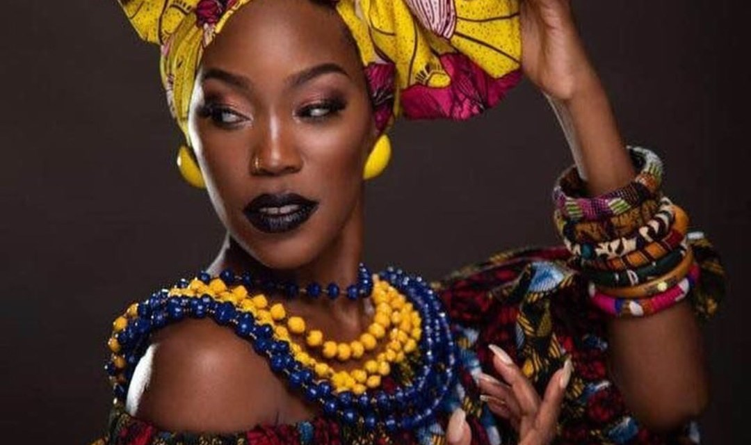Kitenge – The African Fabric You Need To Own