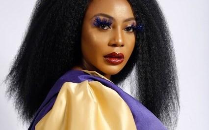 Ifu Ennada Stuns On Cover Of Vanguard's Allure