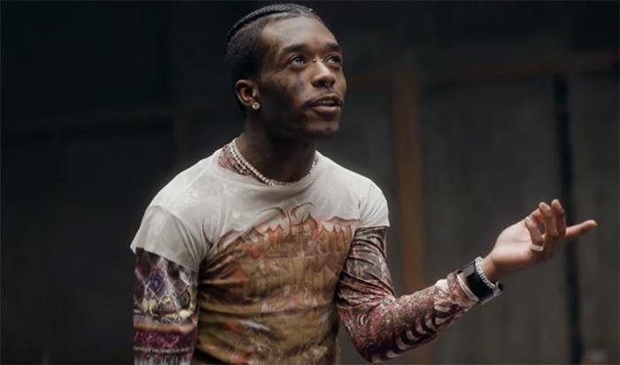 "Nigerian Music Video Director, Daps is the Brain Behind Lil Uzi Vert's ""Sanguine Paradise"" Video"