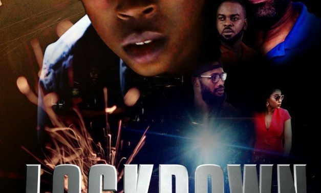 """Watch Action-Packed Trailer For Upcoming Drama, """"Lockdown"""""""