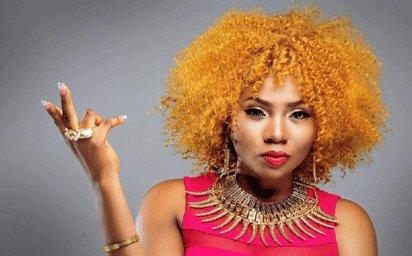 Stop Discriminating Against Yoruba Rappers –  Mz Kiss
