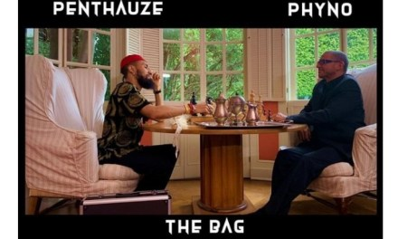 """#NewVideo: """"The Bag"""" – Phyno"""