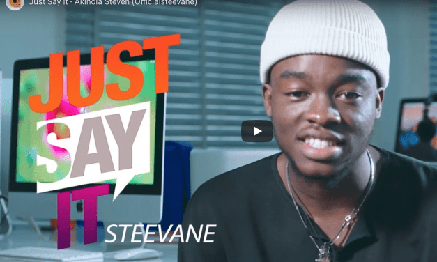 "Steevane Rants About Fake Social Media Influencers On Ndani TV's ""Just Say It"""