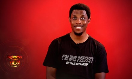 """#BBNaija: Seyi Banned From Participating In The """"Veto Power Game of Chance"""""""