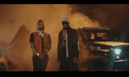 "Here's What We Think About D'Banj New Single ""Mo Cover Eh"" Ft Slimcase"