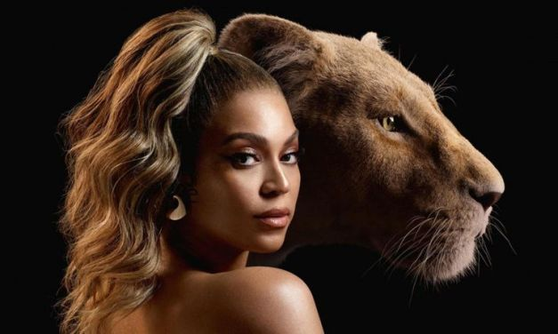 "Beyoncé To Release ""Lion King"" Inspired Album Featuring African Artistes & Producers"