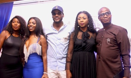 2Baba Becomes Brand Ambassador For Pazino Homes and Gardens