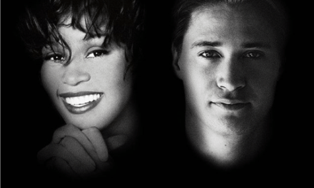 Music Icon, Whitney Houston Tops Chart 7 Years After Her Death