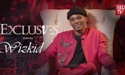 Get the Scoop on Wizkid's Forthcoming Album & More