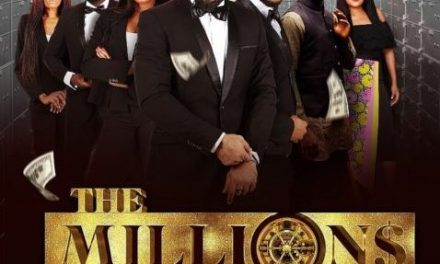 """AY & Ramsey Nouah Play The Most Intense Roles In Upcoming Crime-Drama """"The Millions"""""""