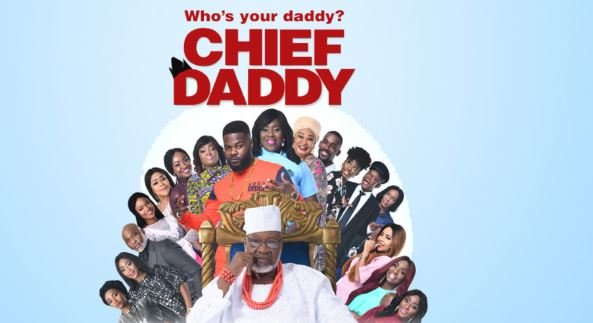 Mo Abudu's 'Chief Daddy' Sequel Is On the Way - eelive