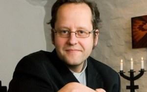 EELK UI rektor Ove Sander