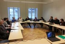 UI ja T kohtumine nov. 2013