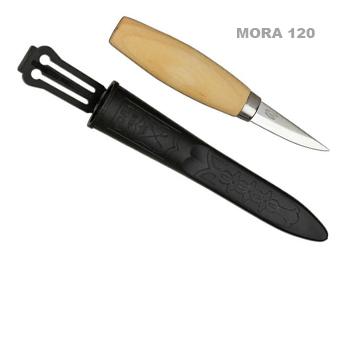 Houtsnijgereedschap Mora120