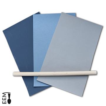 Watervast schuurpapier