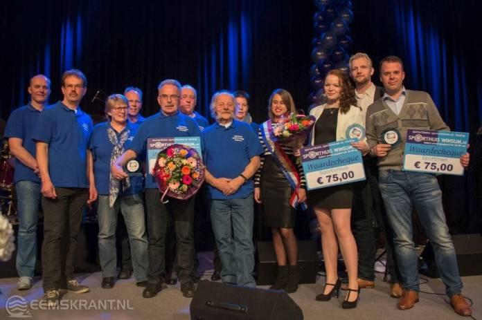 Nominatieronde voor het Noord-Groninger Sportgala is geopend