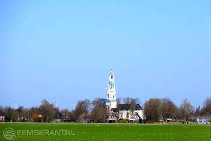 Bijna 1 miljoen euro voor leefbaarheid dorpen gemeente Eemsmond