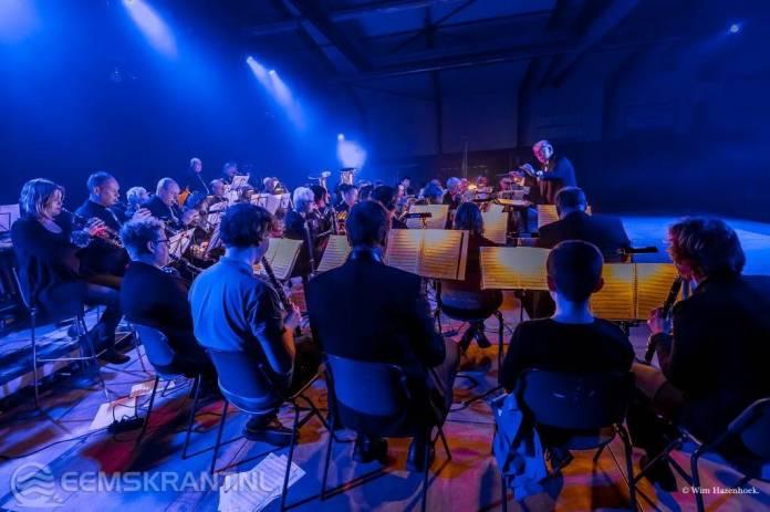 DSHO concert