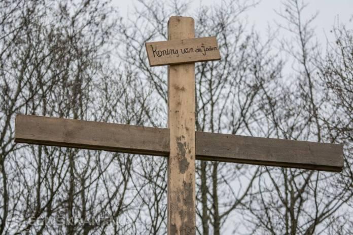 Kruizen nabij Loppersum