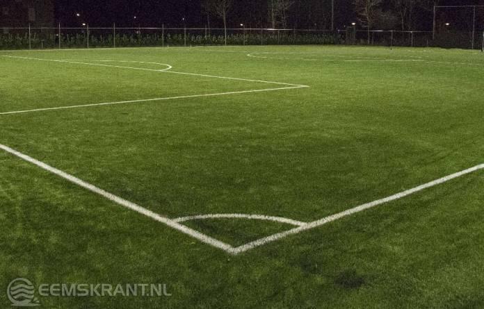 Sportpark Oldencate in Spijk krijgt multifunctioneel kunstgrasveld