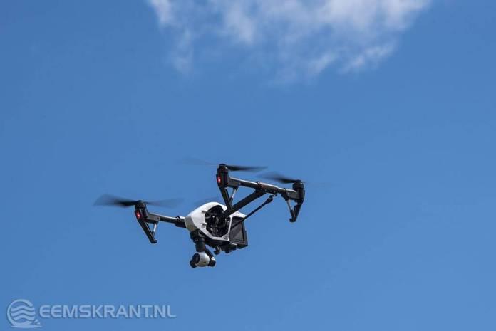 Waterschap Noorderzijlvest start nieuw drone-onderzoek voor nestinspecties