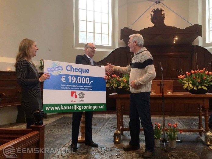 Nationaal Coördinator Groningen lanceert website voor Kansrijk Groningen
