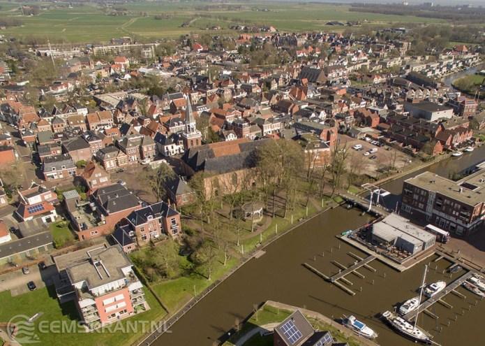 Groot onderzoek draagt bij aan oplossingen voor een leefbaar Noord- en Midden-Groningen