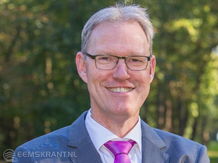 Geert-Jan ten Brink voorgesteld als kandidaat dijkgraaf