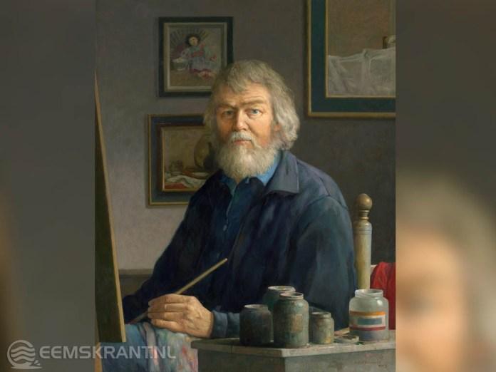 Henk Helmantel – 50 jaar kunstschilder