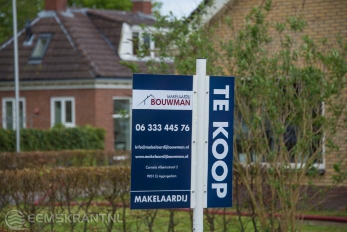 Aanmelden voor opkoopregeling Nationaal Coördinator Groningen kan vanaf vandaag