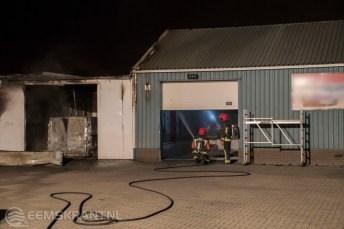 loods brand zinkweg Farmsum_2589
